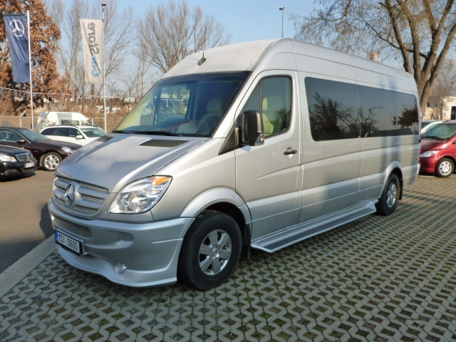 Sprinter Luxury