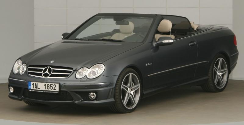 Mercedes Benz CLS 350 CDI